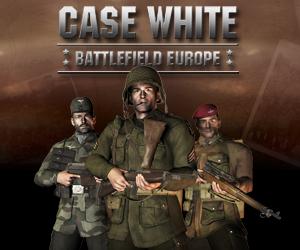 Casewhite - Das 2.Weltkriegsbrowserspiel