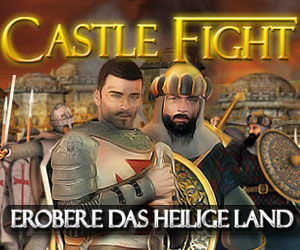 Castlefight - kostenloses Browsergame