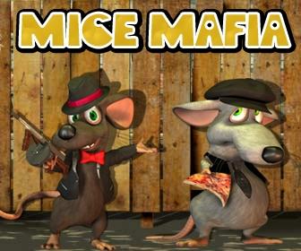 Browsergame MiceMafia