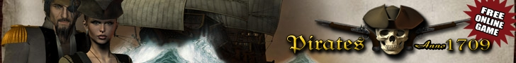 Pirates1709 - Banner 728x90